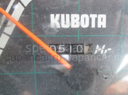 Трактор колесный Kubota B1-14D