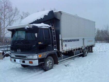 Фургон HINO Ranger 2001 года во Владивостоке