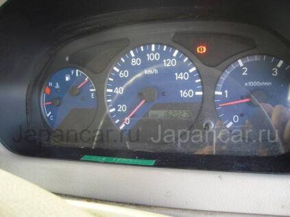 Бортовой+кран DAIHATSU DELTA TRUCK 2002 года в Японии