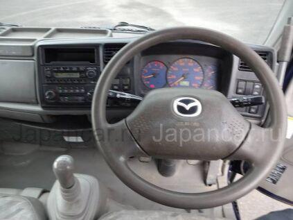 Самосвал Mazda Titan 2001 года во Владивостоке
