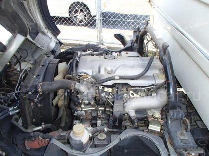 Самосвал Mitsubishi FUSO CANTER DUMP 2005 года в Японии