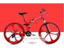горный велосипед STELS LAND ROVER G4 CHALLENGE