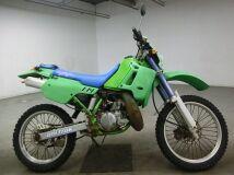 мотоцикл KAWASAKI KDX 200SR купить по цене 1900 р. во Владивостоке