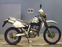 мотоцикл SUZUKI DJEBEL 250XC купить по цене 2300 р. во Владивостоке