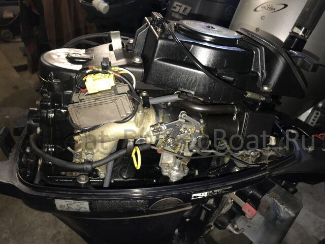 мотор подвесной TOHATSU TOHATSU 20 2009 года