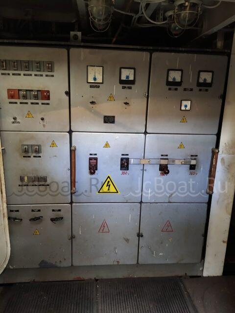 плавкран ПК-892 1985 года