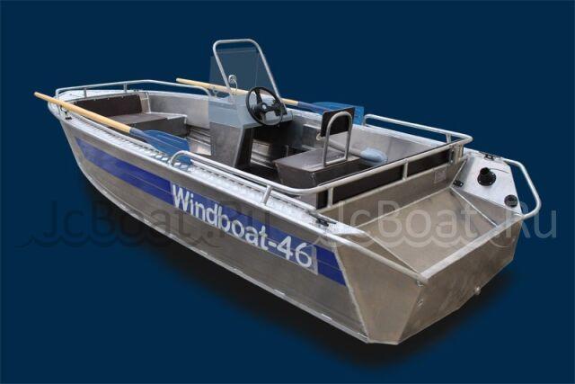 катер WINDBOAT 46 C 2018 года