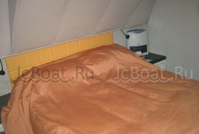 яхта моторная MAINSHIP 41 double cabin 1991 года