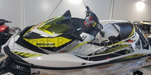 водный мотоцикл SEA-DOO Гидроцикл BRP Sea-Doo RXP 300 2017 года