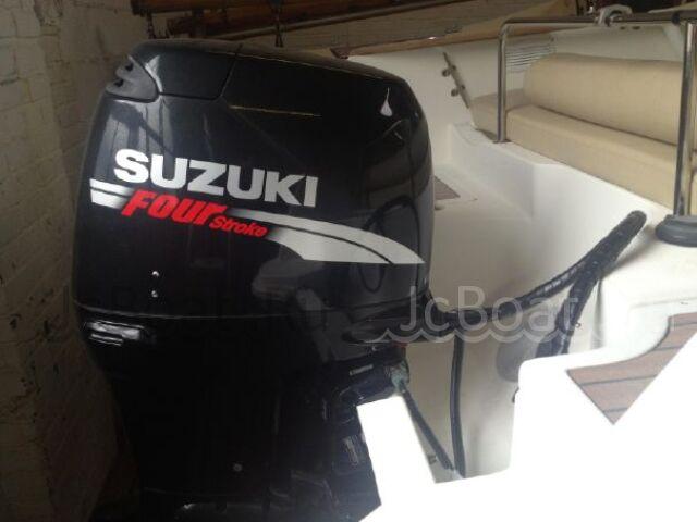 мотор подвесной SUZUKI DF 115 2009 года