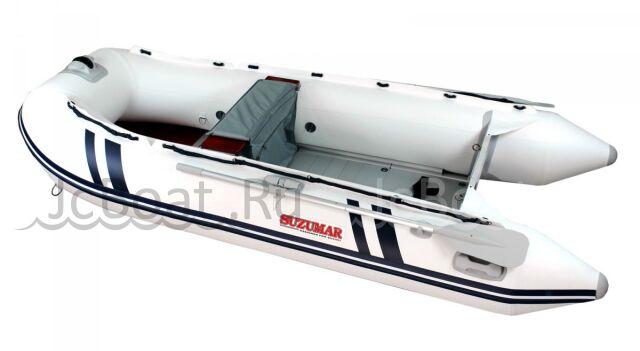 лодка ПВХ SUZUKI DS320AL 2015 года