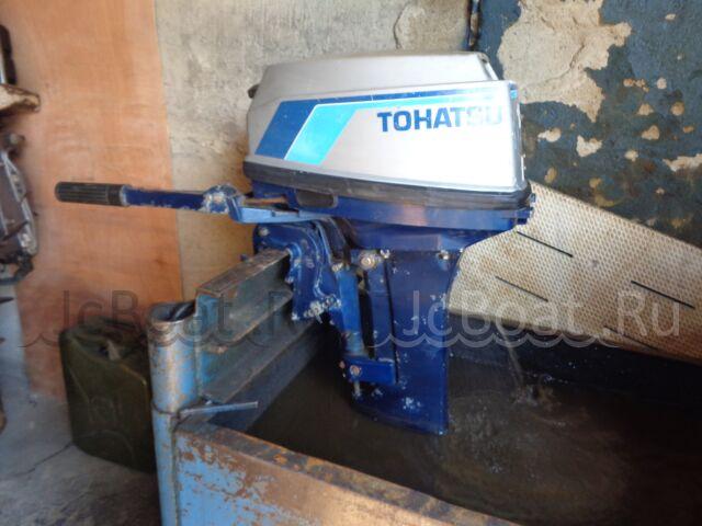 мотор подвесной TOHATSU M 18 1994 года