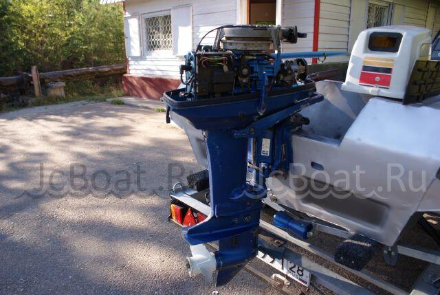 мотор подвесной SUZUKI DT 20 1992 года