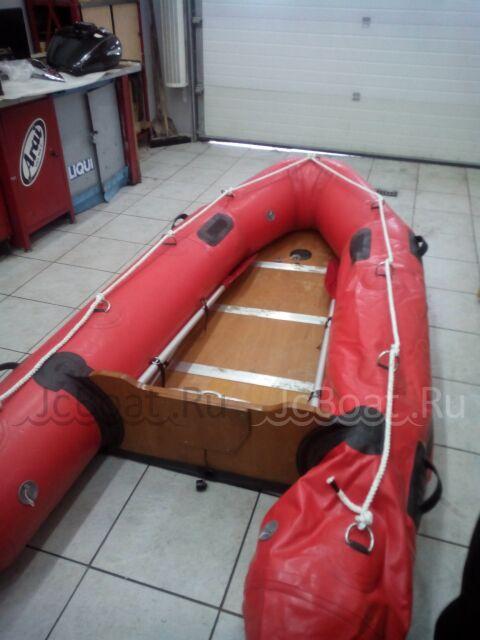 лодка ПВХ HOJO RUBBER GROUP AG-5 2016 года