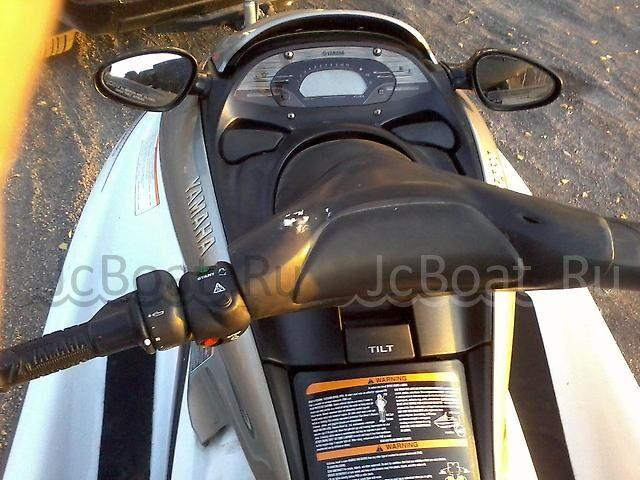 водный мотоцикл YAMAHA FX140 2005 года
