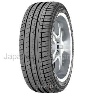 Летниe шины Michelin Pilot sport 3 255/40 19 дюймов новые в Москве