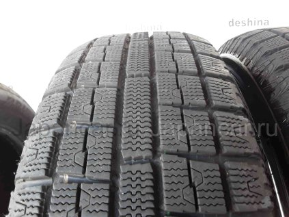 Всесезонные шины Toyo Garit g5 205/65 16 дюймов б/у в Артеме