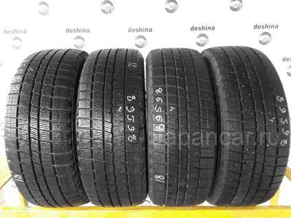 Всесезонные шины Nankang Corsafa 215/55 17 дюймов б/у в Артеме