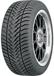 Зимние шины Goodyear Eagle ultra grip gw-3 225/50 17 дюймов новые в Королеве