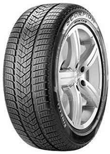 Зимние шины Pirelli Scorpion winter 235/60 18 дюймов новые в Королеве