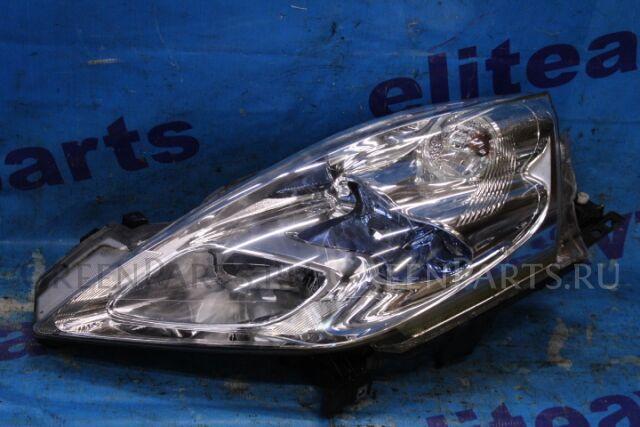 Фара на Nissan Leaf AZE0 EM57 13700