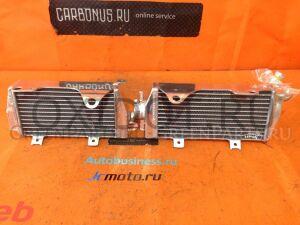 Радиатор на HONDA crf450r, 2013, taraz