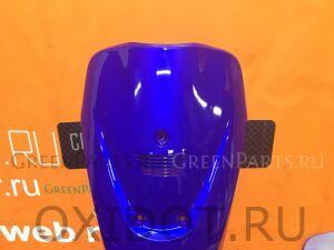 Разный пластик на SUZUKI lets 2 zz (ca1pb) со
