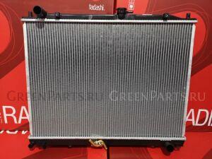 Радиатор двигателя на Mitsubishi Pajero V63W 6G72