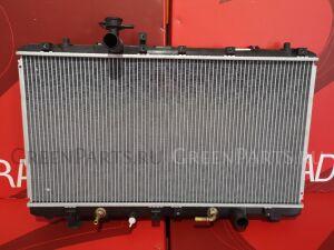 Радиатор двигателя на Suzuki SX4 EYB J20A