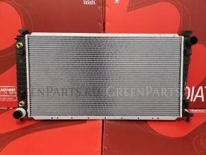 Радиатор двигателя на Ford Expedition UN93