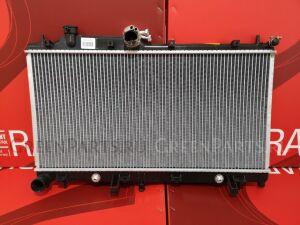 Радиатор двигателя на Subaru Exiga YA4 EJ20