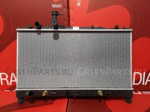 Радиатор двигателя на Mazda MAZDA6 GG L3C1