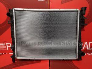 Радиатор двигателя на Dodge Ram EML