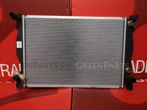 Радиатор двигателя на Audi A4 AVANT 800000 AWX
