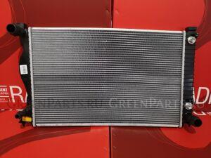 Радиатор двигателя на Audi A6 4F2 BBJ