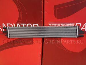 Радиатор двигателя на Nissan NV400 DCI 165