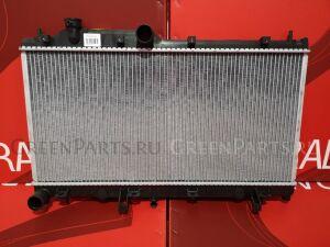 Радиатор двигателя на Subaru Impreza G3