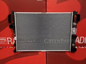 Радиатор двигателя на Mercedes-benz S-CLASS C215
