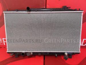 Радиатор двигателя на Honda Crosstour J35Z2
