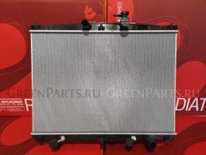 Радиатор двигателя на Toyota Highlander ASU50L