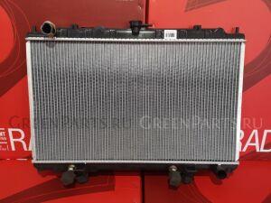 Радиатор двигателя на Nissan Cefiro A33 VQ30DE
