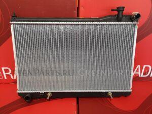 Радиатор двигателя на Nissan Stagea NM35 VQ25DET