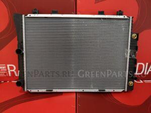 Радиатор двигателя на Mercedes-benz S-CLASS W140.032 104.994