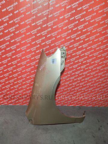 Крыло переднее на Toyota Allex NZE121 1NZFE