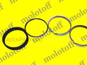 Кольца поршневые на Toyota Land Cruiser J100 1HD-FTE