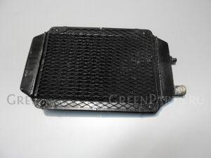 Радиатор на KAWASAKI