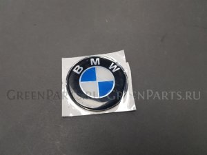 Наклейки и декор на BMW