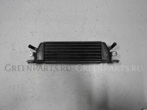 Радиатор на BMW