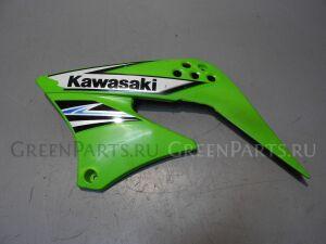 Прочее на KAWASAKI