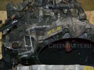 Кпп механическая на Hyundai Tuscani, Tiburon, Coupe G6BA